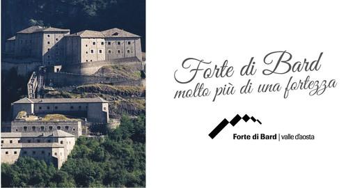 Un'app per visitare il Forte di Bard e conoscerne storia e percorsi di accesso
