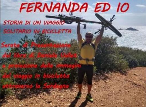 A Saint-Pierre 'Fernanda ed io', ovvero come la bici ti migliora la vita