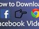 Come scaricare un video di Facebook in mp3 e guardarlo o ascoltarlo anche offline?
