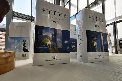 A cinque vini valdostani il riconoscimento 'Quattro Viti' della Guida Ais