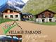 L'agriturismo Village Paradis un'eccellenza della Valle a misura delle famiglie