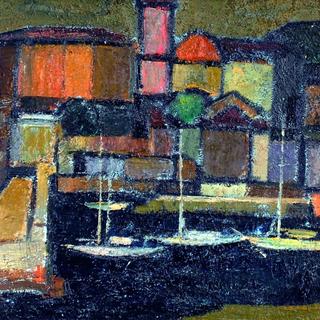 Il polo espositivo Gamba a Chatillon protagonista dell'estate artistica valdostana (copia 1)