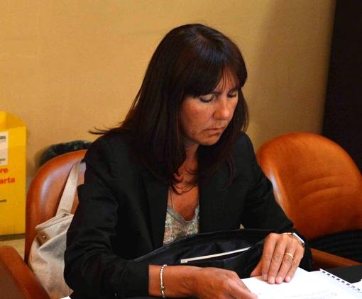 Cristina Galassi