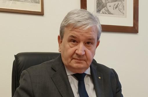 Giancarlo Giachino, presidente Confindustria VdA