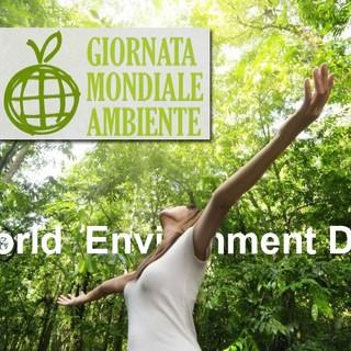 """Giornata Internazionale Ambiente: È il momento per la Natura"""""""