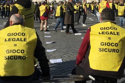 Il Piemonte investe un milione di euro per combattere la ludopatia