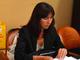 Cristina Galassi, assessore alle Finanze del Comune di Aosta