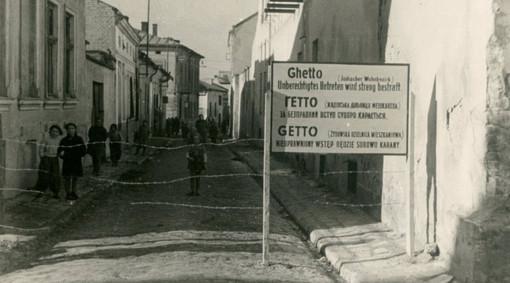 Pont Saint Martin: Il dramma e la tragedia del rastrellamento nel Ghetto di Roma