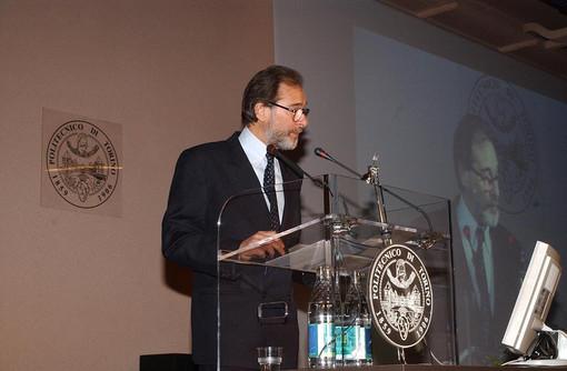 Cordoglio per la scomparsa del professor Roberto Gambino