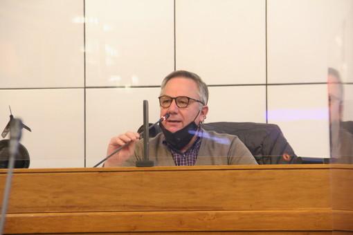 Giulio Grosjacques, presidente Quarta commissione consiliare regionale