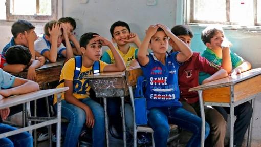 Giornata Mondiale delle capacità dei giovani