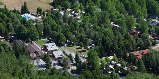 La Salle: Sequestrato per lottizzazione abusiva camping Green Park