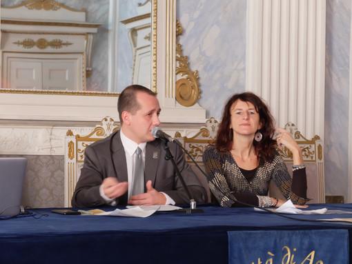 Aosta: Oltre 2000 interventi del Custode Sociale