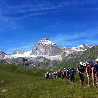 Fondation Grand Paradis lance 'Giroparchi culture trail'