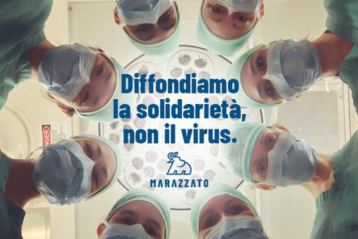 Da Gruppo Marazzato 28mila euro alle mense dei poveri di Caritas Piemonte Valle d'Aosta