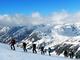 Guides montagne valdotaines participent à pianification territoriale Mont Blanc