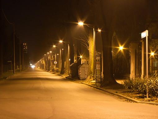 Aosta: Da Telcha il progetto per una più perfomante e 'sicura' illuminazione pubblica