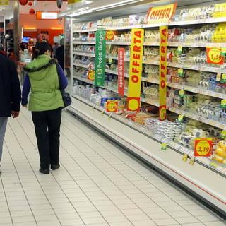 L'Istat rivede al ribasso le stime, ma comunque i prezzi rimangono al top dal 2012