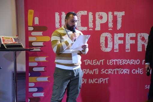 Arriva ad Aosta 'Incipit Offresi', talent letterario per aspiranti scrittori