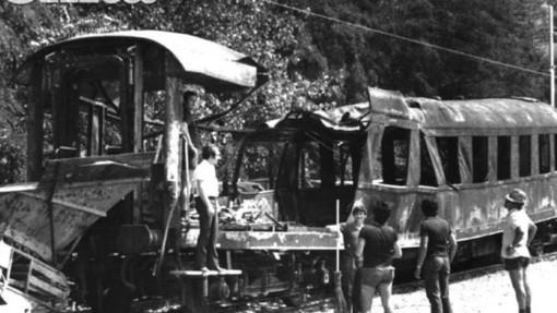 La carneficina del treno Italicus