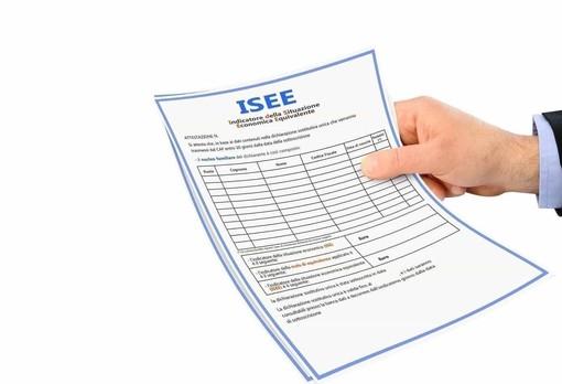 Disponibili presso Poste Italiane in VdA dati 2019 per la richiesta dell'Isee