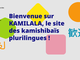 Ecole, feu vert projet Kamilala dans cadre programme Erasmus