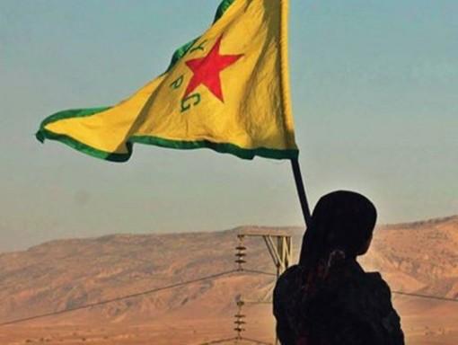 Invasione Kurdistan: Condanna Anpi Cgil Arci Legambiente