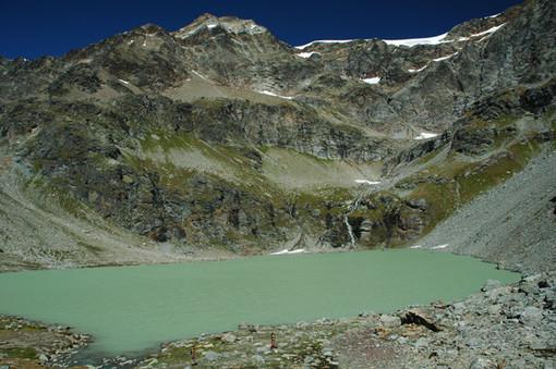 La Carovana delle Alpi fa tappa in Valgrisa