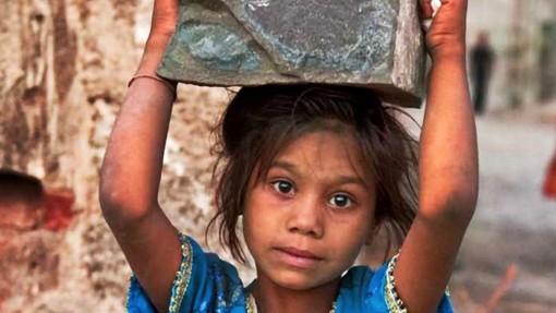 Giornata internazionale  per l'eliminazione del lavoro minorile