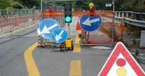 Modifiche alla circolazione lungo la strada regionale di Pontey