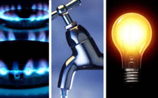 Prescrizione per consumi oltre due anni per luce gas e acqua