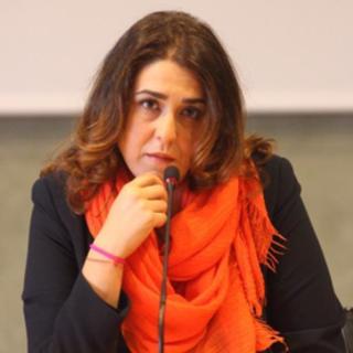 Francesca La Mantia