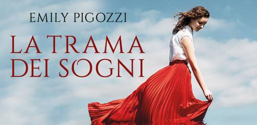 Alla Libreria Brivio 'La trama dei sogni' di Emily Pigozzi