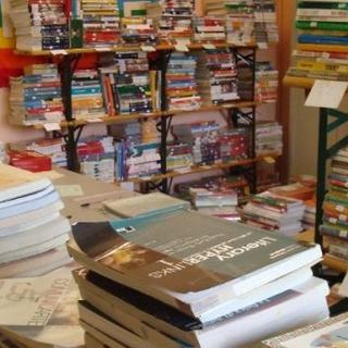 Alla Biblioteca di Aosta 1.800 libri in vendita a prezzi ridottissimi