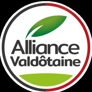 Entro fine luglio nuovo soggetto politico nasce Alliance Valdôtaine