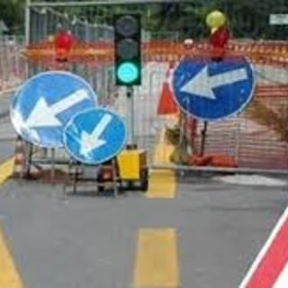 Modifiche alla circolazione lungo le strade regionale di Pila, Roisan, Saint-Nicolas, Ville sur Nus