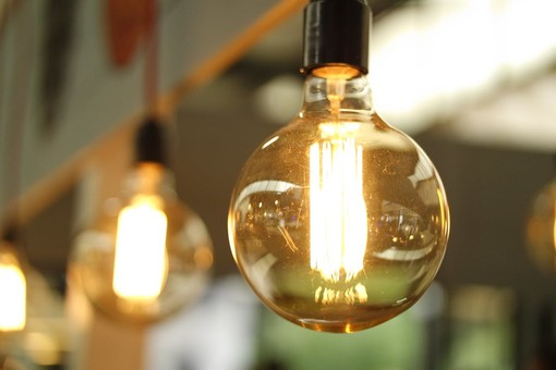 Arriva la nuova etichetta energetica sulle lampade
