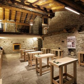 Gressan: Inizio corsi Ecole de sculpture Maison Gargantua