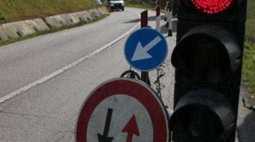 Modifiche alla circolazione lungo la strada regionale di Cogne