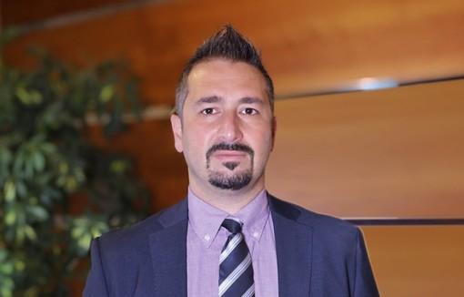 Antonino Malacrino, Presidente della seconda Commissione Affari Generali (Progetto Civico Progressista)