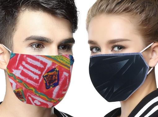 Spese improponibili per mascherine e guanti