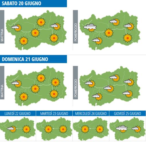 Infografica Centro Multifunzionale Regione autonoma Valle d'Aosta