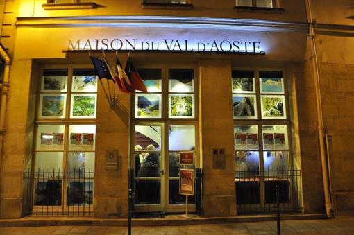 Les Valdôtains rendent visite aux émigrés de Paris