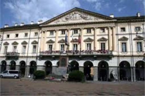 Aosta: Etienne Andrione Pietro Verducci Carola Carpinello assediano l'Aps