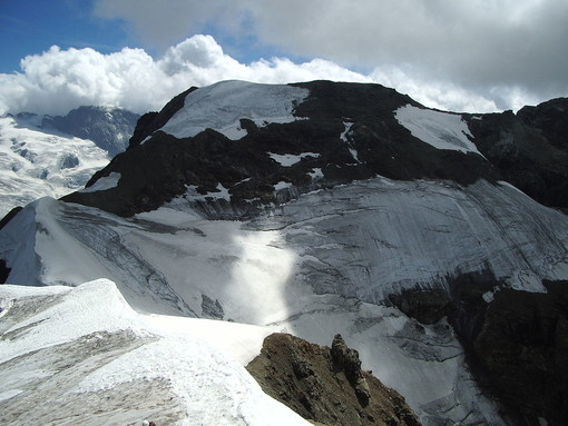 Le Mont Brulé
