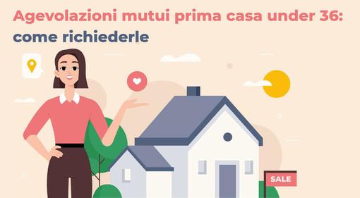 """Bonus """"prima casa"""" under 36"""