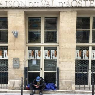 Maison Val d'Aoste Paris, association entrepeneurs pour gerer