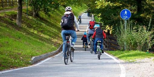 I sindaci valdostani scommettono sulla mobilità ciclistica