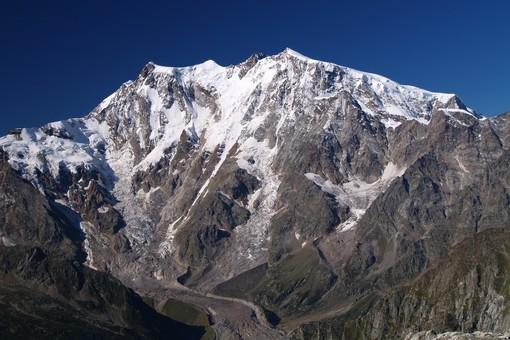 Al Forte di Bard 'incontro' con il Monte Rosa