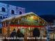 Aosta: Marché Vert Noël tracima. Teatro Romano troppo stretto